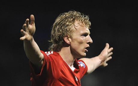 Dirk Kuyt Liverpool